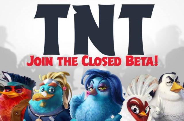 TNT Beta