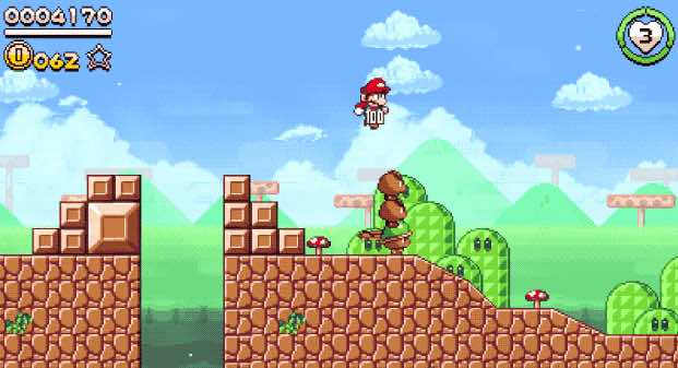 Super Mario Flashback – Alpha Demo | Alpha Beta Gamer