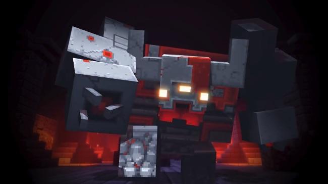Minecraft Dungeons Beta Sign Up Alpha Beta Gamer