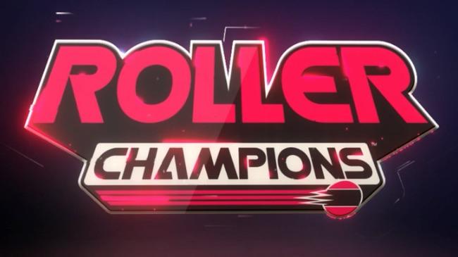 Roller Champions – Pre-Alpha Demo   Alpha Beta Gamer