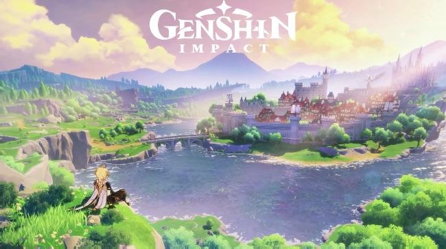 Genshin Impact Beta Sign Up Alpha Beta Gamer
