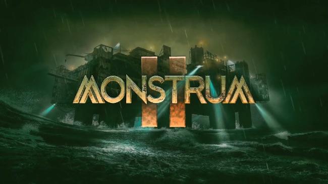 Image result for Monstrum 2